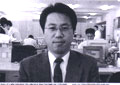 農林水産省・鈴木富男さん