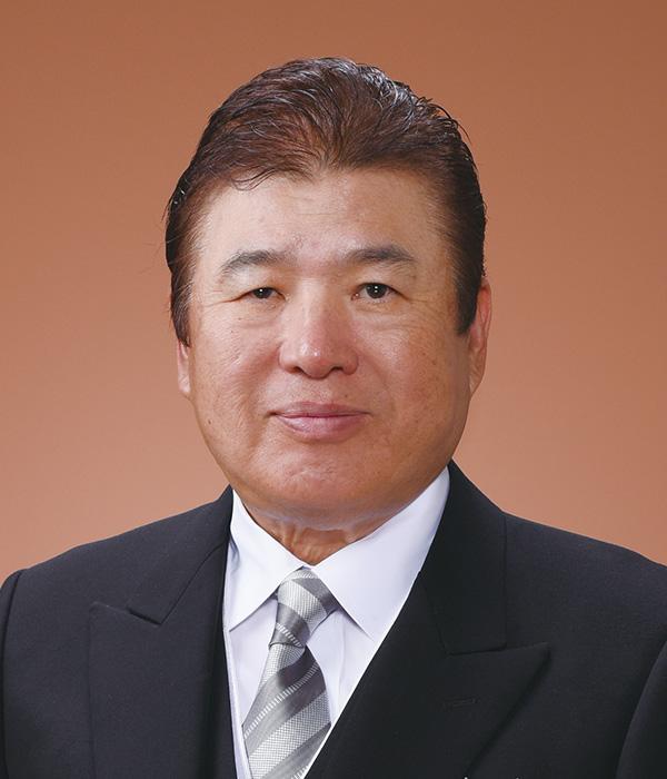 新井 泰道 氏