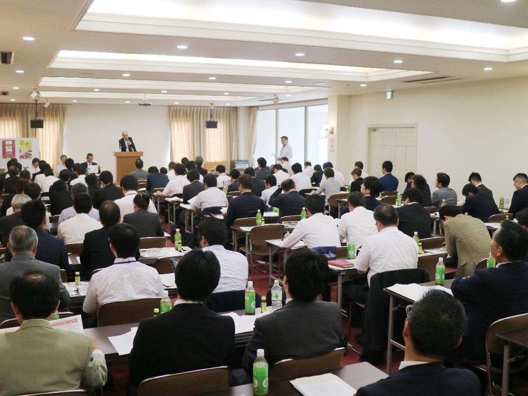 九州・沖縄地区交流会