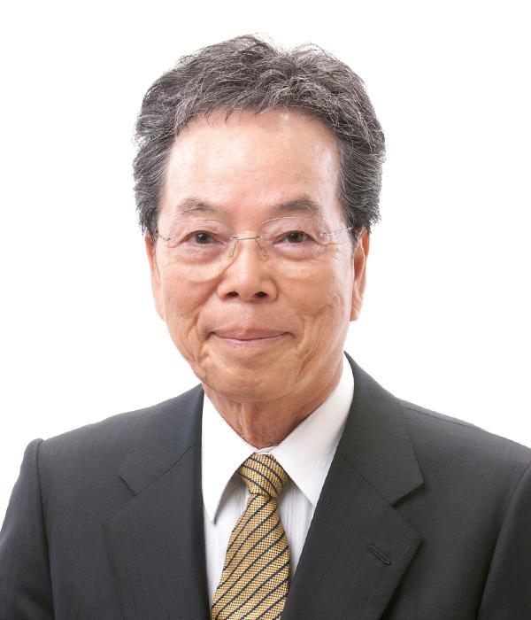 山口 悟 氏
