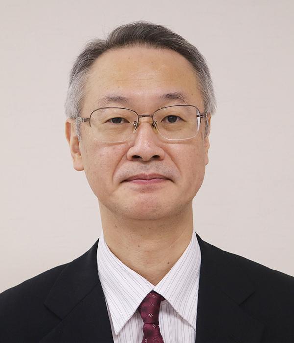 小野 稔 氏