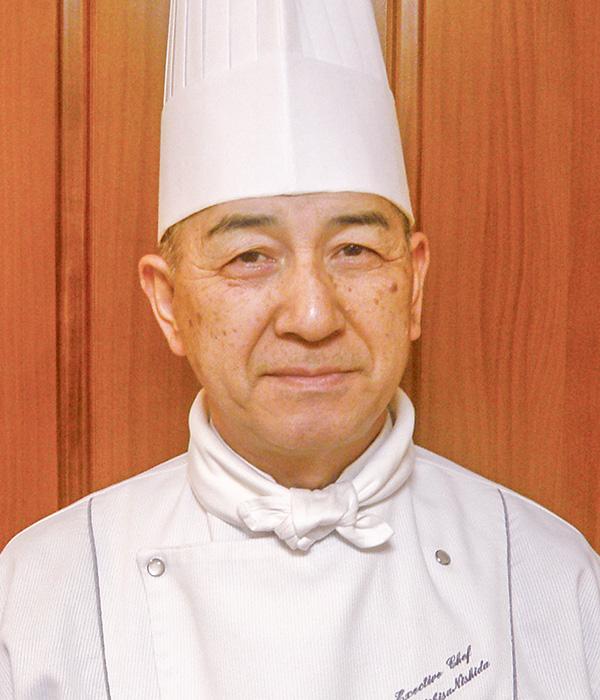 西田 悦久 氏