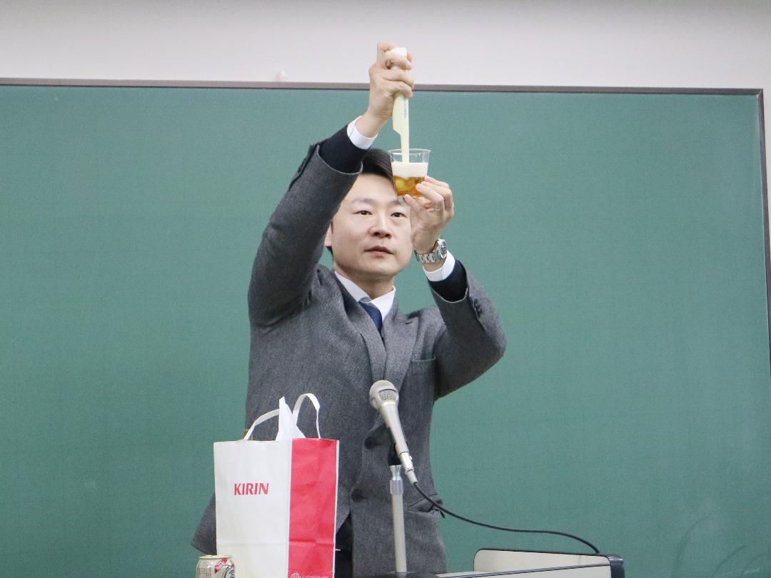 賛助会員 PRタイム②